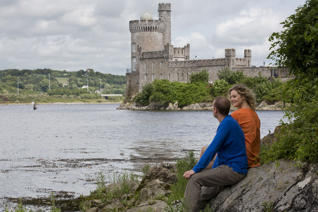 Couple shot 2 at Blackrock Castle.jpg