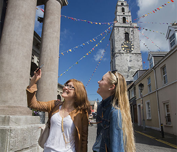 Get 10% Off Cork City Attractions