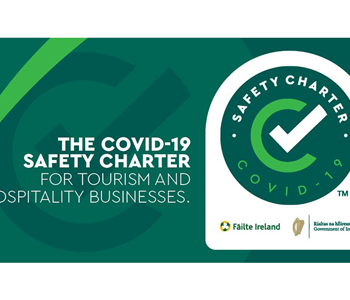 Tourism Business Covid Safety Charter
